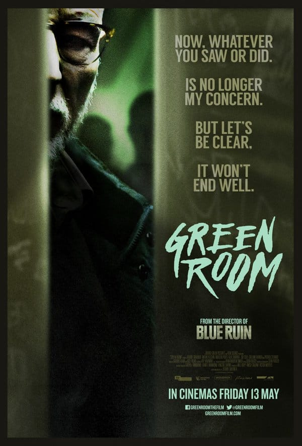 Film Review: \'Green Room\'