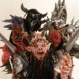 Cory Smoot, the most recent portrayer of Flattus Maximus, lead guitarist of Gwar, has died.