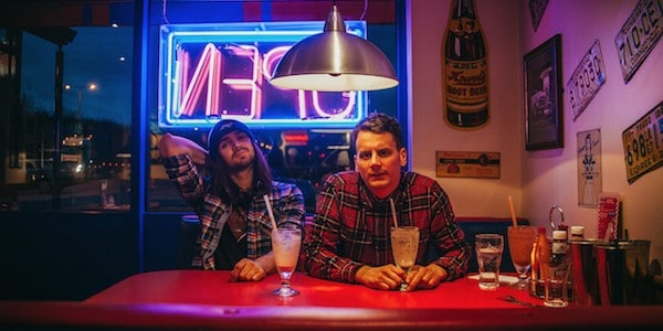It's a double helping of goodness from Nottingham's Haggard Cat today. They've released another dose of riffage from forthcoming album 'Challenger' in the form of 'Goldberg'. Plus the Nottingham duo […]