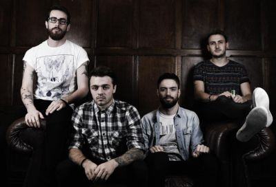 Chelmsford rockers Hey Vanity will release their debut single 'Breathe Bleed Grow' on February 18 – a week before they head out to open for Don Broco and Mallory Knox […]