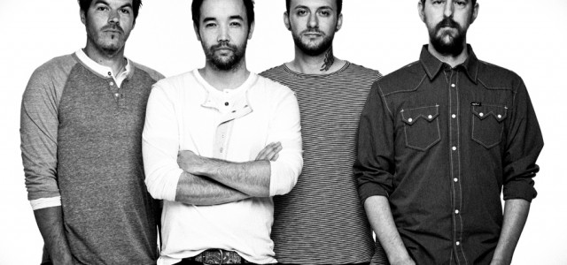Hoobastank frontman Doug Robb chats to Dom Smith of Soundsphere about the band's upcoming new material, and the UK tour with P.O.D and Alien Ant Farm.