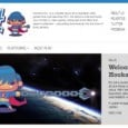 A new gaming website established by four British journalists has launched today.
