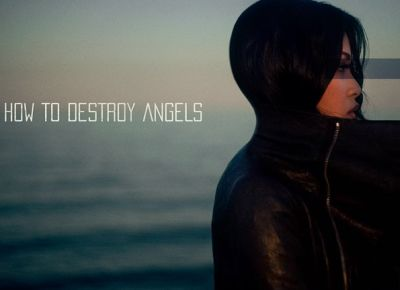 How To Destroy Angels (the new project from Trent Reznor and his wife Mariqueen) have posted videos featuring clips of new music. For more information visit the official website.