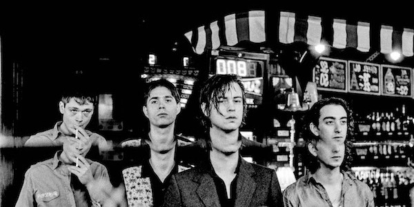 Iceage present new song, 'Catch It', their first new material since 2014's critically acclamed Plowing Into The Field of Love. Produced by the band – Elias Bender Rønnenfelt (vocals, lyrics), Jakob […]
