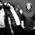 Boooom! Incubus are back with a rather banging new tune, it's called 'Nimble Bastard'. It rules.