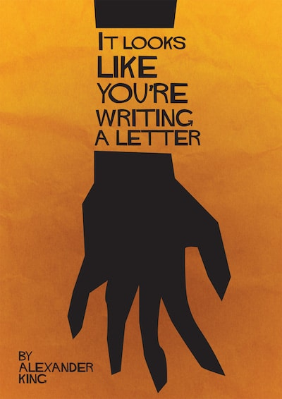 itlookslikeyourewritingaletter_cover