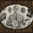 Jamie Lenman is set to release a double album through Xtra Mile Recordings (Frank Turner, Against Me!, Million Dead) on November 4.
