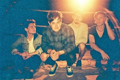 February 14 is the date penned in for the release of 'A Song About Death' – that's the latest single from Jim Lockey And The Solemn Sun. The Cheltenham quartet, […]
