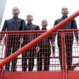Kraftwerk are set to re-release remastered versions of the albums: 'Autobahn', 'Radioactivity', 'The Man Machine', 'Trans Europe Express', 'Computer World', 'Electric Cafe', 'The Mix' and 'Tour de France Soundtracks'.