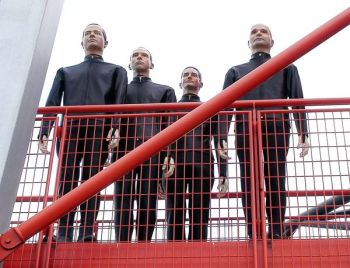 Kraftwerk are set to re-release remastered versions of the albums: 'Autobahn', 'Radioactivity', 'The Man Machine', 'Trans Europe Express', 'Computer World', 'Electric Cafe', 'The Mix' and 'Tour de France Soundtracks'.  […]