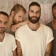 Soundsphere magazine's Max Watt chats with letlive.'s Jeff Sahyoun about performing at Leeds Festival in 2014, personal favourite tracks, challenges and inspirations.