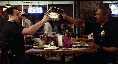 In some respects, new action comedy 'Let's Be Cops' already achieved something, in that it took two relative small-timers (Jake Johnson and Damon Wayans Jr.) and managed a mass-release with […]