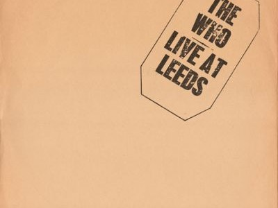 In celebration of the release of 'Live At Leeds', The Who have released a new video for the track 'Tattoo'. Created by award-winning director Chris Boyle, who has produced work for the likes of Dizzee […]