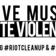 A compilation featuring bands and artists on PIAS-affiliated labels condemning acts of violence is set for a November launch.