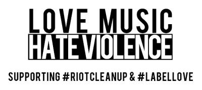 A compilation featuring bands and artists on PIAS-affiliated labels condemning acts of violence is set for a November launch. As part of the 'Love Music, Hate Violence' campaign, the download-only […]