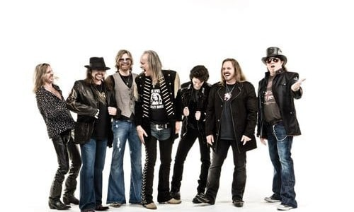 A series of June 2012 concerts in the UK has been announced by Lynryd Skynyrd. The Southern rock collective, who are set to release a new album next year, will […]