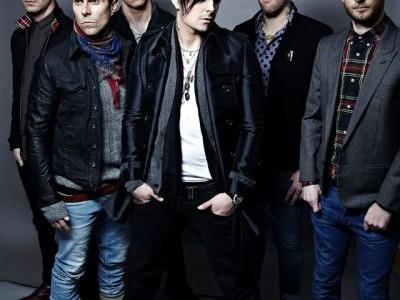 Lostprophets follow a long bout of touring, writing and recording to bring you their fifth studio album entitled 'Weapons', which is out through Epic on April 2. The band have […]