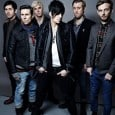 Details of a fourteen-date UK and Ireland tour have just been announced by Lostprophets.