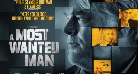Since this is the final time we will see a lead performance from the late, great Philip Seymour Hoffman in a new film, Anton Corbijn's 'A Most Wanted Man' has […]