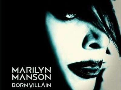 Marilyn Manson has revealed the cover and tracklisting for the new album, 'Born Villain' which will be released worldwide on April 30 and May 1 in North America via Cooking […]