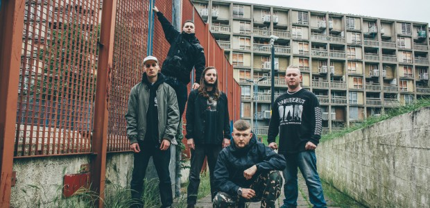 Sheffield's Malevolence add a dash of Southern swagger and Pantera-style groove to their beatdown-laden metallic hardcore to create something thick and crushing. Self Supremacy, the follow-up to their 2013 debut, […]