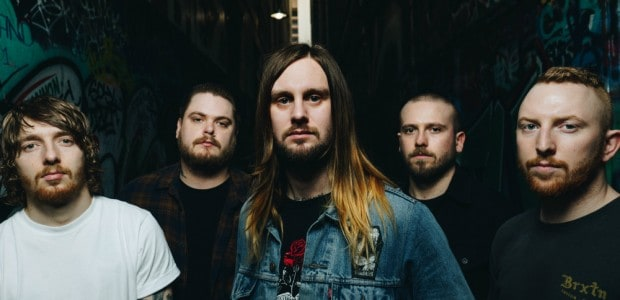 Sheffield metalcore kings While She Sleeps have released a new video for their track Empire of Silence from their new album You Are We. The video was filmed on their […]