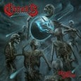This new track from Entrails scratches that classic Swedish death metal itch in grisly fashion. Serial Murder (Death Squad) is the second single released from their upcoming album World Inferno, […]
