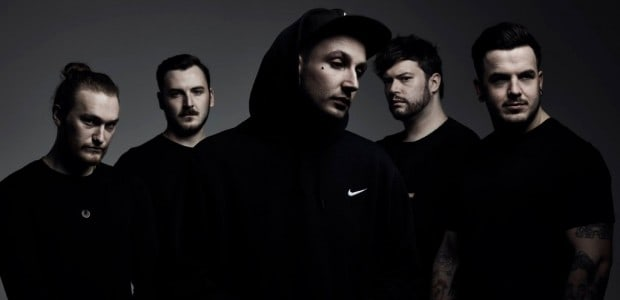 UK metalcore upstarts Our Hollow, Our Home's new video for the title track on their debut record Hartsick details exactly what goes on at one of their shows. The album […]