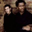 Legendary electronic act Massive Attack have announced the release of a new EP titled, 'Splitting The Atom' on October 5.