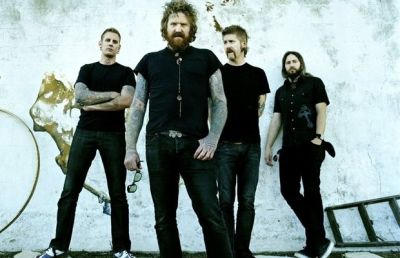 Mastodon's new video for 'The Motherload' is awesome. Because of…well, Mastadon. And arse. There's loads of bouncing female bums, which…you know, is nice.  Asstadon! Check out UK tour dates here!