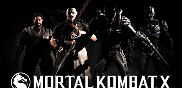 Today, Warner Bros. Interactive Entertainment revealed a closer look at the brand-new characters and content coming to Mortal Kombat ™ X in Kombat Pack 2, the game's next wave of […]