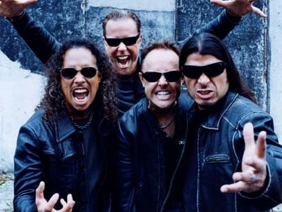 A four-track EP of songs which missed the cut on Metallica's 'Death Magnetic' LP will go on general release next week, following an exclusive online sale last month. The band, […]