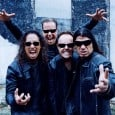 The organisers of Download Festival have announced Metallica will headline the 2012 festival, with a set devoted to 1991's 'The Black Album'.