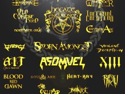 Metieval has been known as one of Yorkshire's best metal events and with good reason. There is a buzz of excitement flowing through the crowd as the first band, The […]