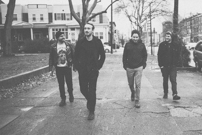 When you watch the new video for 'Where Your Heartache Exists' from The Menzingers you might fall a little bit in love. With that guitar riff and that driving bass, […]