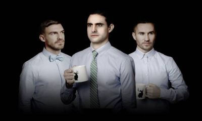 The second album by Miike Snow reaches all good music outlets next Spring. 'Happy To You', released on March 26, has been recorded in Sweden. One of the trio, Pontus […]