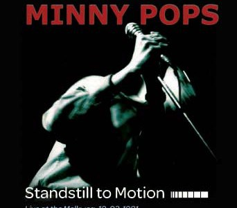 An electronic band from the Netherlands, once signed to Factory Records, tour the UK as they reform after three decades. Minny Pops, who performed with Joy Division and A Certain […]