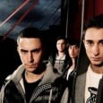 London, dub-step rock, band Modestep have announced the release date of their debut album 'Evolution Theory' and their headline UK tour for February 2013.