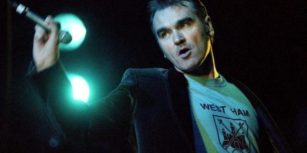 Morrissey has announced that his final 2009 tour date will be at Liverpool's Echo Arena on November 7. The Liverpool date is a new show added to the tour, which […]