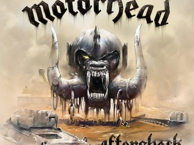 """""""We're Motorhead and we play rock n roll"""" – They're back with aplomb. Their classic short, fast, loud sound tears through 'Aftershock', their latest 14-track offering, which boasts ripper guitar […]"""