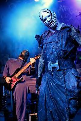 Mushroomhead are alive and well