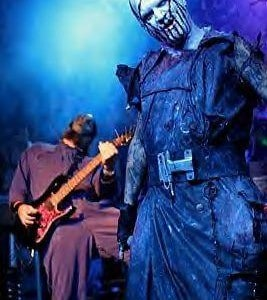 Cleveland based industrial metal outfit Mushroomhead gained notoriety after the creation of Slipknot, as fans and band members fought about who had the 'masks and outfits' idea first, but despite […]