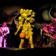 An exclusive interpretation of a 1970s album by Genesis is being staged in Manchester and London next March.