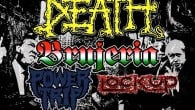 It's been a long time since Napalm Death toured their home country and even longer since a headline run, so that in itself makes tonight something of an event in […]