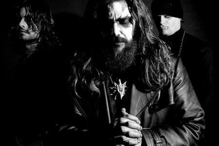 Extreme metal icons Celtic Frost are to finally re-issue four of their five albums released on Noise Records on 30th June, via BMG. These four albums (Morbid Tales, To Mega […]