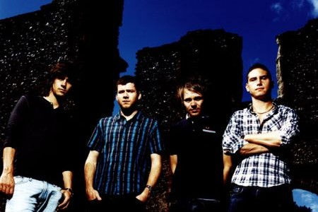 Enter Shikari have confirmed a short run of UK touring for early 2010, including shows at Blackpool's Empress Ballroom and London's Hammersmith Apollo. Some form of release will accompany the […]