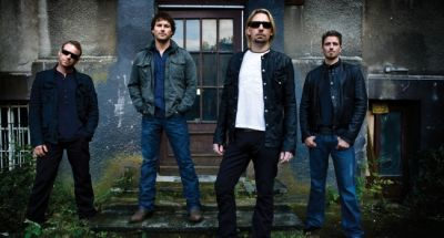 A new studio album by Nickelback is set for an autumnal release. The Canadian group bring out 'Here And Now' on Roadrunner Records on November 21, their first album in […]