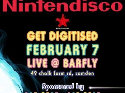 If you've ever found yourself humming the score to classic video games and wondering how they'd sound given a club mix treatment – there's an upcoming event in London that […]