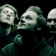 Noisia are previewing their debut LP 'Split The Atom' by offering up the first single 'Machine Gun' on April 5.