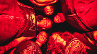 This new perception-altering Code Orange video fits perfectly with its music. Bleeding in the Blur comes from the Pittsburgh hardcore act's new album Forever, and shows another side to the […]